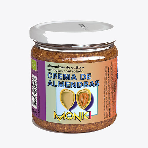 Monki Almond Butter 330g