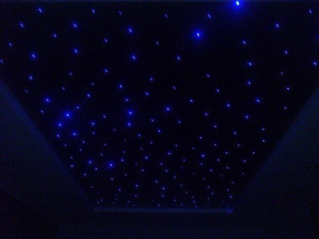 Натяжной потолок, натяжные потолки, натяжные потолки купить в москве, натяжные потолки москва, фото, ремонт, звёздное небо, звездное небо