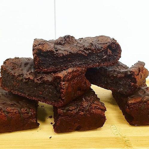 Sweet Potato Brownie per unit