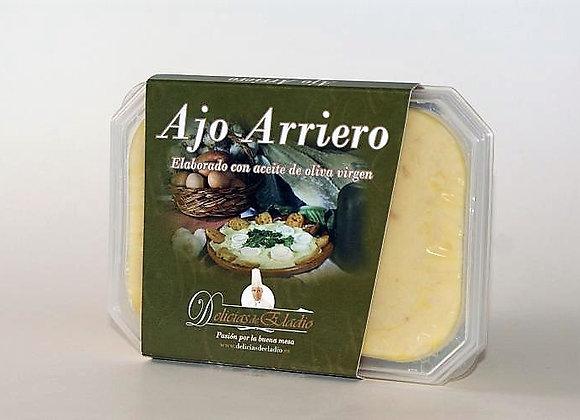 Ajoarriero de Cuenca Casa Eladio