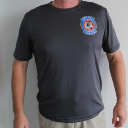 Cotton USAR Tee Shirt, Short Sleeved