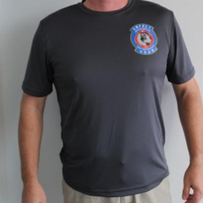 Wicking USAR Tee Shirt, Short Sleeved