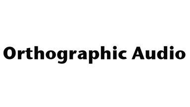 Orthogrphic Audio