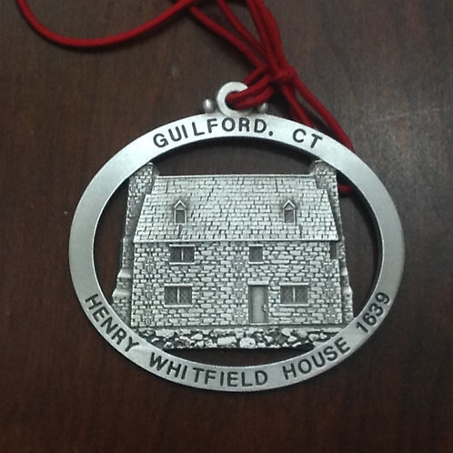 Whitfield House Ornament