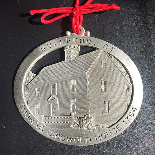 Griswold House Ornament