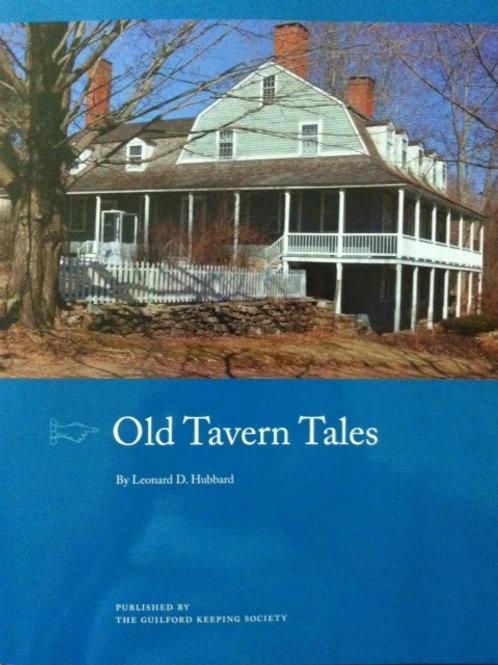 Old Tavern Tales