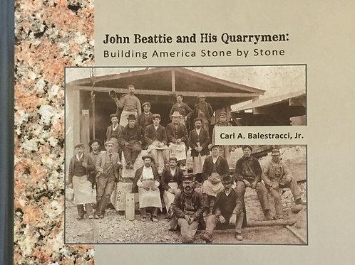 John Beattie and His Quarrymen