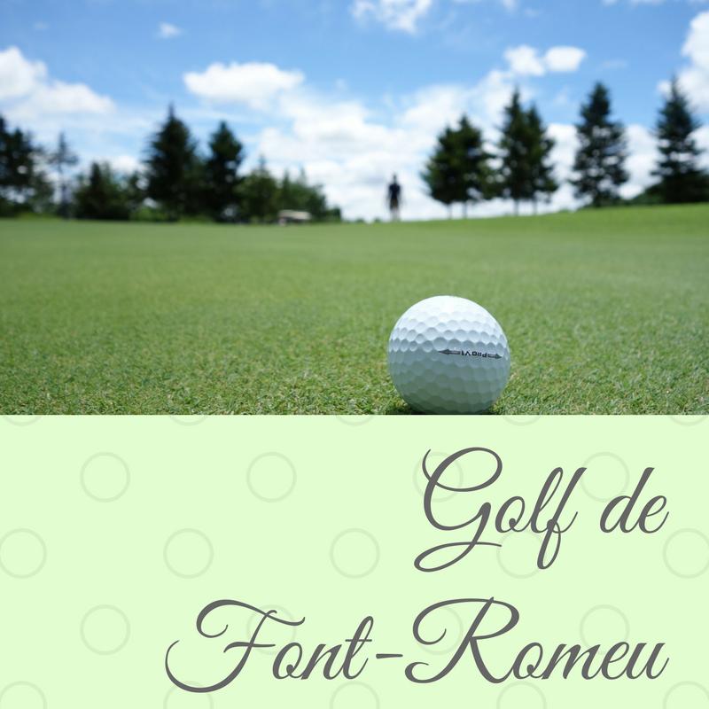 Golf de Font-Romeu