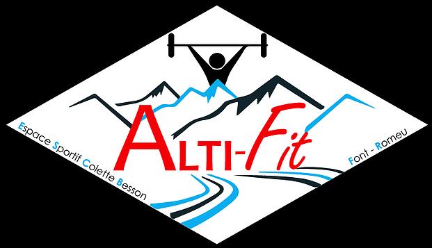 Alti-Fit Espace sportif