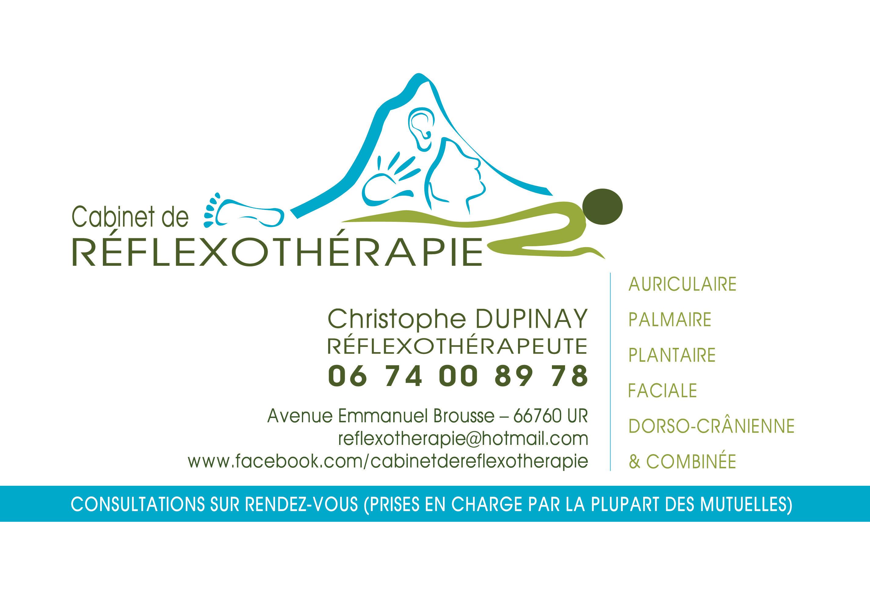 Réflexothérapie