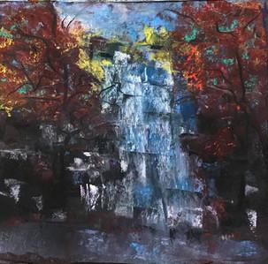 """Autumn Falls"""