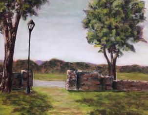 """Prairie Grove Battlefield Park"""