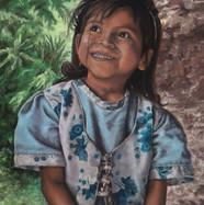 """Little Honduran with Big Dreams"""