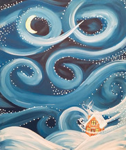 Whimsical Winter