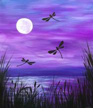 Dragonflies on the Lake.jpg
