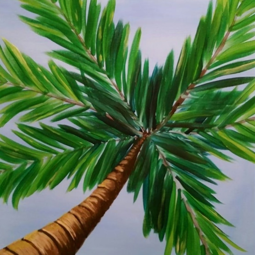 Palm Tree View *Register through Arden Parks-Link Provided*