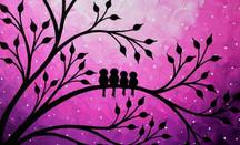 Bird Quartet