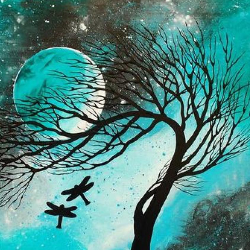 Magical Mystical Night
