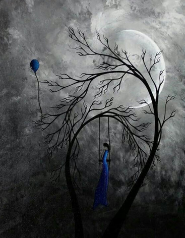 Swingin' into Night