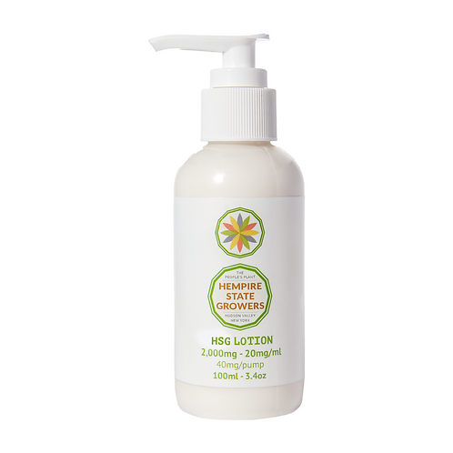 HSG Lotion