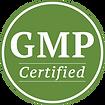cGMP cbd manufacturer