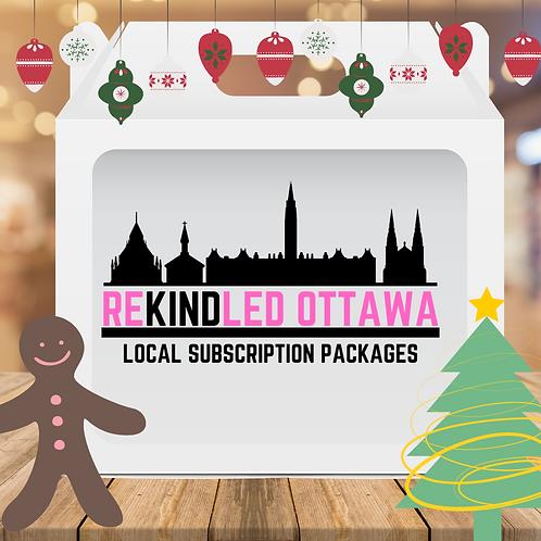 December Box