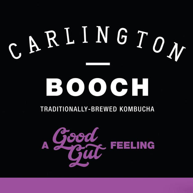 Carlington Booch