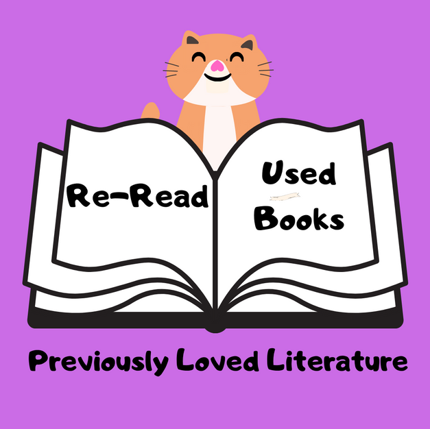 Re-Read Used Books