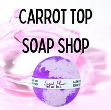 Carrot Top Soap Shop