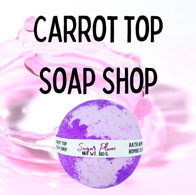 Carrot Top Soap Shop