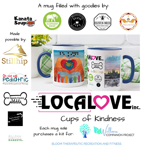 Cups of Kindness