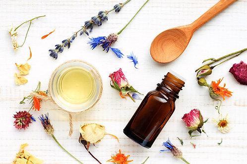 Essential Oils : Cold & Flu
