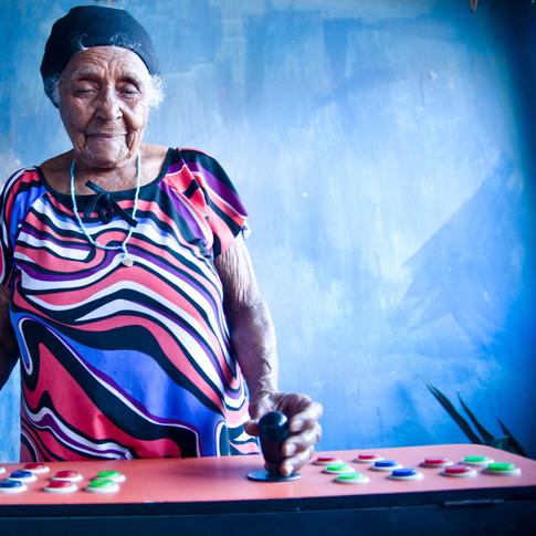 The Wild Aging, Northeastern Brazil (2012)