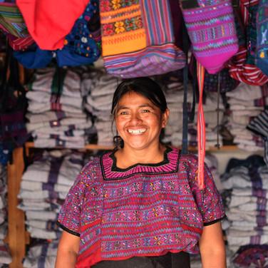Ester, Todos Santos, Guatemala (2019)
