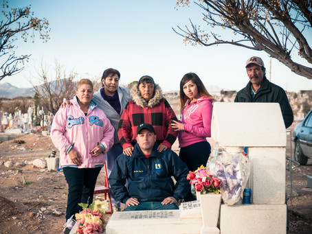 The Juarez Vignette:  Humanity in the Heroic City