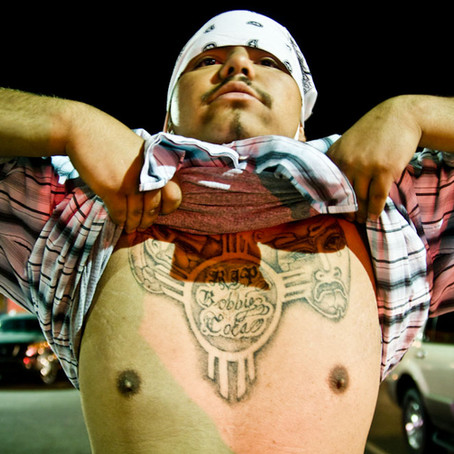 Gangs of Albuquerque