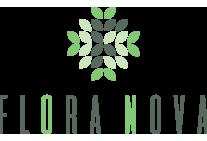 Flora Nova se dote d'une nouvelle identité visuelle