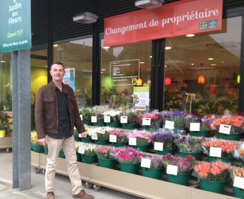 2 nouveaux magasins à Brive la Gaillarde!