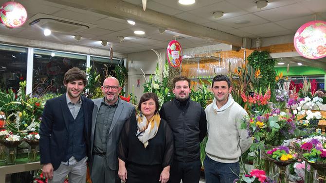 Le Jardin des Fleurs dans le Var, c'est une histoire de famille !
