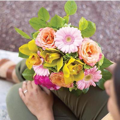 NATURE, POÉSIE ET AVENTURE pour la Fête des Mères au Jardin des Fleurs