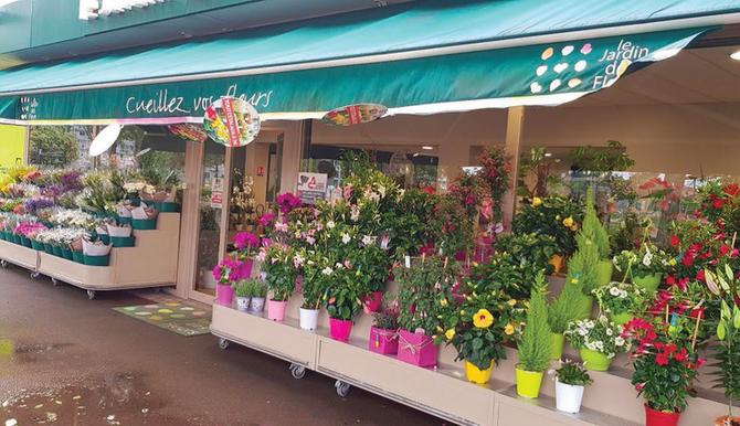 Reprise réussie du Jardin des Fleurs de Mérignac