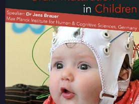 Language Development and Brain Maturation in Children