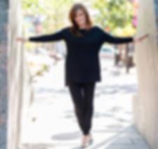 Radine Dempsey Scottsdale Bouder Hairstylist