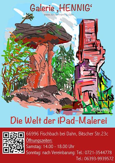 Galerie - Fischbach bei Dahn