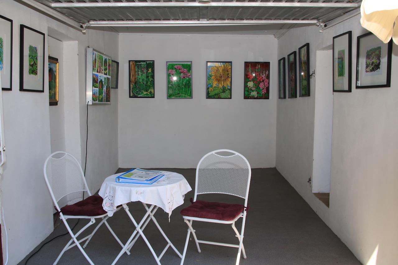 Sommergalerie