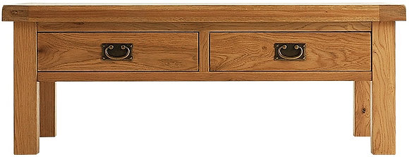 OAK-LCT Large Coffee Table