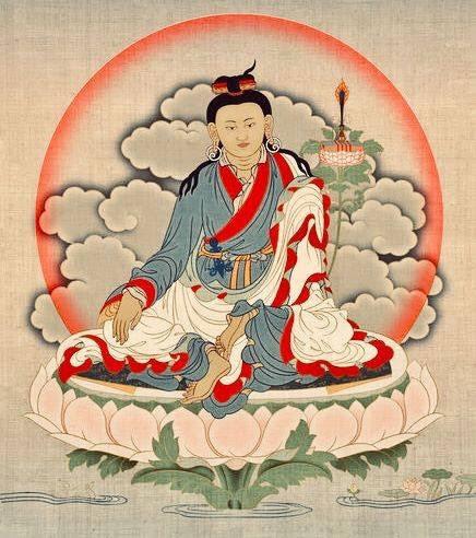 Quem foi Rigdzin Jigme Lingpa (1730-1798), um dos mais importantes mestres da linhagem Nyingma?