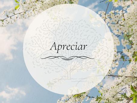 Apreciação