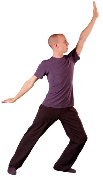Novo curso KUM NYE DANCE