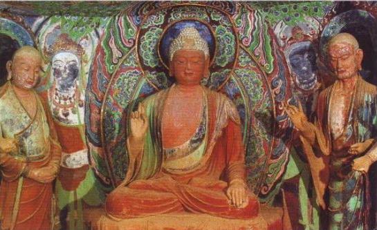 Intensivos de sábado, dia 4 de maio: Kum Nye e História do Budismo